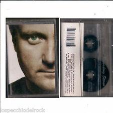 Both Sides Phil Colins .  musicassetta usata [MC258]