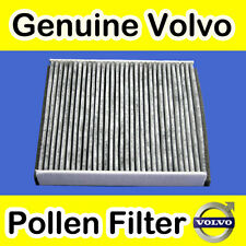 GENUINE VOLVO S40 / V50 (04-12) POLLEN / CABIN FILTER