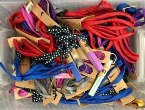 Women's Nike Assorted Shoelaces - Flat Laces - MultiColor