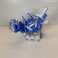 Skylanders Superchargers Power Blue Trigger Happy