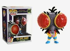 Funko Pop Television: The Simpsons Treehouse of Horror - Fly Boy Bart #39719