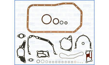 Genuine AJUSA OEM Replacement Crankcase Gasket Seal Set [54042600]