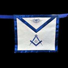 Master Mason Leather Aprons Masonic Blue Lodge Masonry Supply