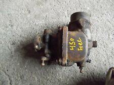 Farmall 450 400 Super M Mta Rc Ih Tractor Carburetor Assembly
