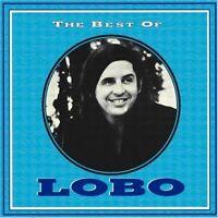 LOBO The Best Of Lobo CD BRAND NEW
