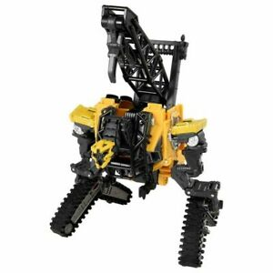 Transformers Studio Series HIGHTOWER Complete Voyager 47