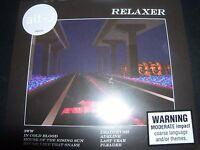 ALT-J RELAXER (Australia) CD - NEW