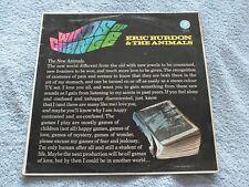 Eric Burdon & The Animals – Winds Of Change - Original U.K. - Ex - Listen