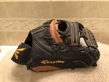 "Easton RVY3000 11.5"" Youth Baseball First Base Mitt Right Hand Throw"