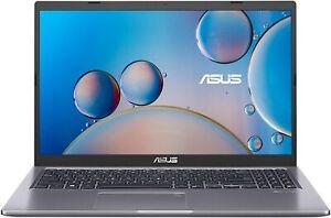 "ASUS VivoBook F515JA-AH31 15.6"" FHD Laptop i3-1005G1 4GB 128GB PCIe SSD Grey NEW"