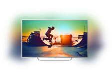 PHILIPS 65PUS6412/12 LED TV 65 Zoll 4K UHD Triple Tuner Smart TV Ambilight NEU