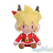 SEGA - Vocaloid Hatsune Miku - Kagamine Len Christmas 32cm Jumbo Big Plush