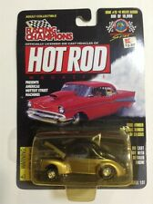 1998 Racing Champions Lim. Ed. '41 Willys Gasser 1/51 Scale Die Cast Replica Mip