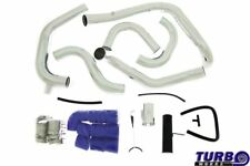 SPORTIVO INTERCOOLER PIPING KIT MG-IC-013 SUBARU IMPREZA WRX 2002-2006 ANTERIORE