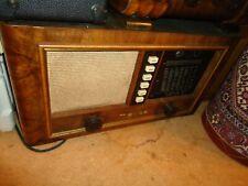 Mende Radio 30er Jahre