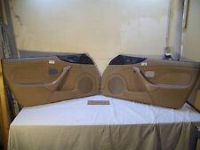 Pelle türpappen porta NBFL mx5 MAZDA Beige Set nc82 420d nr 4560
