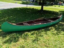 Vintage Penn Yan Pre-1946 Owasco Canoe