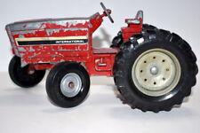 Vintage Ertl Toy International Harvester Row Crop Tractor Stk. #415 Made in Usa