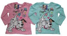 Größe 122 T-Shirts für Mädchen mit Zeichentrick/Spaßmotiv