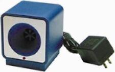 Scacciatopi repellente ad ultrasuoni scaccia topi ratti elettrico dissuasore