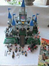 Lego set 6091/6098 King Leo's Castle