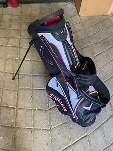 Callaway Extreme Carry Bag