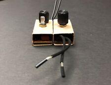 (2)GOLO SC-239A DIMMER SWITCH FULL RANGE LAMP LIGHT ROTARY 120V-300W