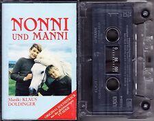 MC Nonni und Manni - Original Soundtrack aus der gleichnamigen TV-Serie - WEA