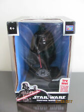 NEW SEALED STAR WARS DARTH VADER ELECTRONIC TALKING BANK  THINK WAY  2004
