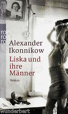 *~ LISKA und ihre MÄNNER - Alexander IKONNIKOW  tb (2004)