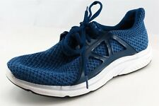 Avia  Running Shoes Blue Fabric Women8Medium (B, M)