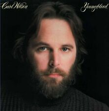 Carl Wilson - Youngblood [CD]