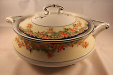 Antique Original Multi Staffordshire Pottery Tableware