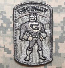 GOODGUY USA ARMY MORALE MILITARY COMBAT ISAF ACU VELCRO® BRAND FASTENER PATCH