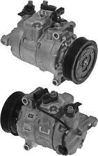 A/C Compressor Omega Environmental 20-21865