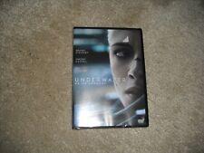DVD Underwater Es ist erwacht SciFi Action Thriller von 2020  ORIGINALVERPACKT