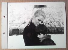 8x10 Photo~ THE CHRISTMAS TREE ~1969 ~Virna Lisi ~Brook Fuller ~CS
