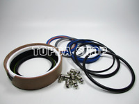 1set New Excavator Boom cylinder seal kit For Caterpillar E120B 120B Excavator