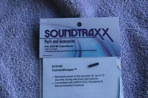 Soundtraxx Currentkeeper