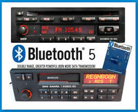 Bluetooth 5.0 AUX Modernisierung Umbau BMW Bavaria C Business RDS / CD23 BP3850