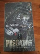 Hot Toys 1/6 Predator 1/6 Scale MMS90