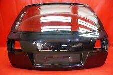 Audi A6 4F C6 Avant Sline Hayon Couvercle Noir LZ9Y de Compartiment à Bagages BB