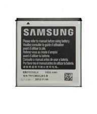 New OEM Samsung Galaxy S Vibrant EB575152LU T959 Battery 1650 mAh