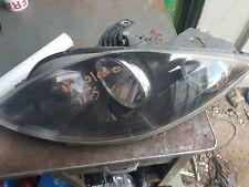 2006 Seat Toledo N/s Passenger Headlight