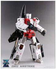 Transformers Toys Zeta ZB-02 Kronos Aristrike G1 Superion Airraid New Gift