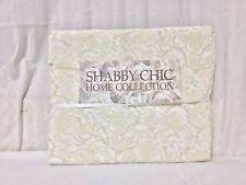 2 Shabby Chic home standard Envelope Yellow Paisley Pillowcases Rachel Ashwell