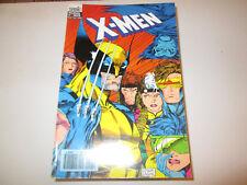 X-MEN  6  ..COMICS MARVEL/ SEMIC 1993 ..TBE