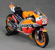 Minichamps Honda RC213V Repsol MotoGP 2016 Dani Pedrosa 182161126 1/18 NEW