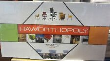 Haworthopoly Haworth Office Furniture Co Board game