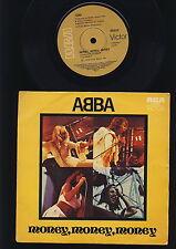 ABBA - Money Money Money - Crazy World - AUSTRALIA